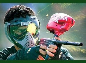 Paintball Başlarken - Paintball Hakkında