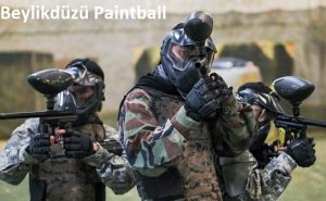 paintball beylikdüzü