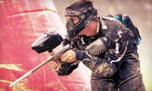 Paintball Esenler İst